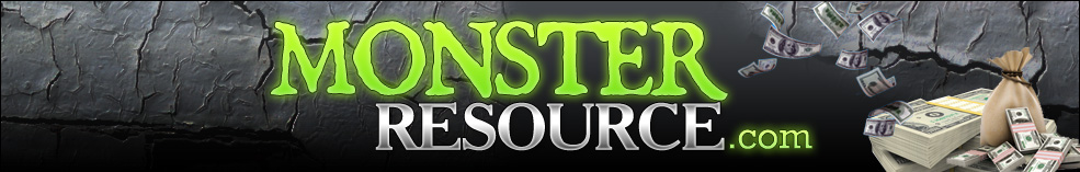 Monster Resource
